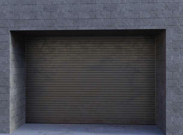 NOUVELLES PORTES DE GARAGE  PRESTIVAL : ISOLATION ET GAIN DE PLACE